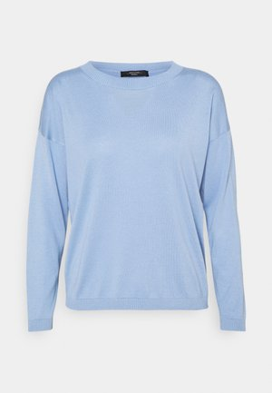 DOLMANSLEEVE  - Jumper - soft blue