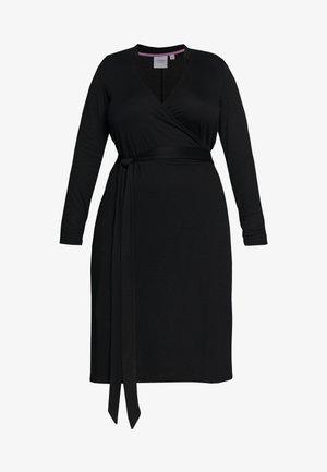 JRILOPUS  - Day dress - black