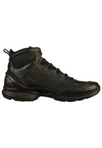 ECCO - High-top trainers - black - 6