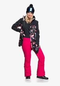 Roxy - BACKYARD - Snow pants - jazzy - 1
