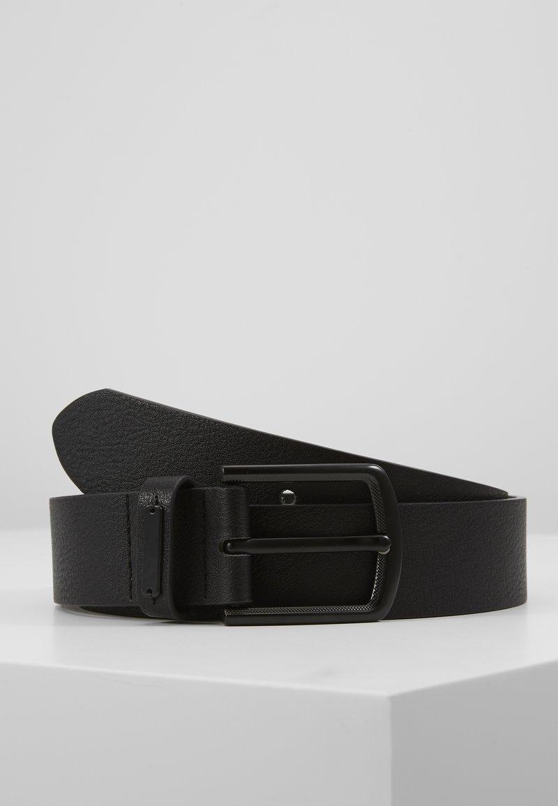 Pier One - Pásek - black