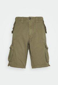 Brave Soul - Pantalon cargo - khaki - 3