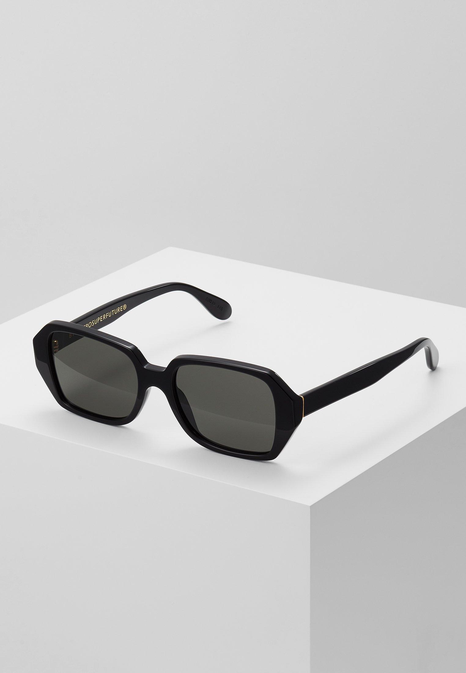 Gran descuento RETROSUPERFUTURE LIMONE - Gafas de sol - black | Complementos de hombre 2020 oWCXL