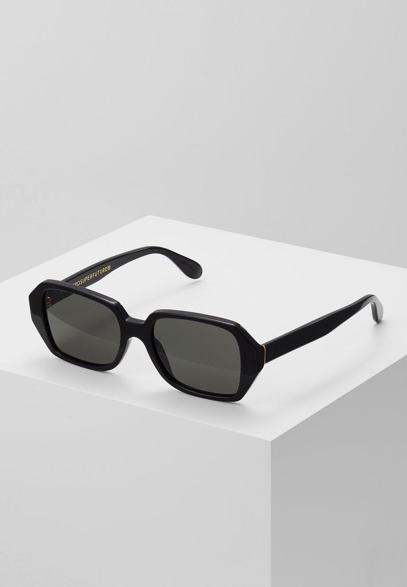 RETROSUPERFUTURE - LIMONE - Okulary przeciwsłoneczne - black