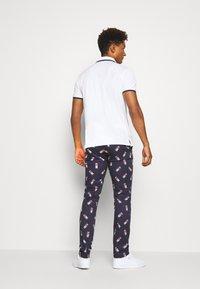 Polo Ralph Lauren Golf - SHORT SLEEVE - Polo shirt - classic oxford white - 2
