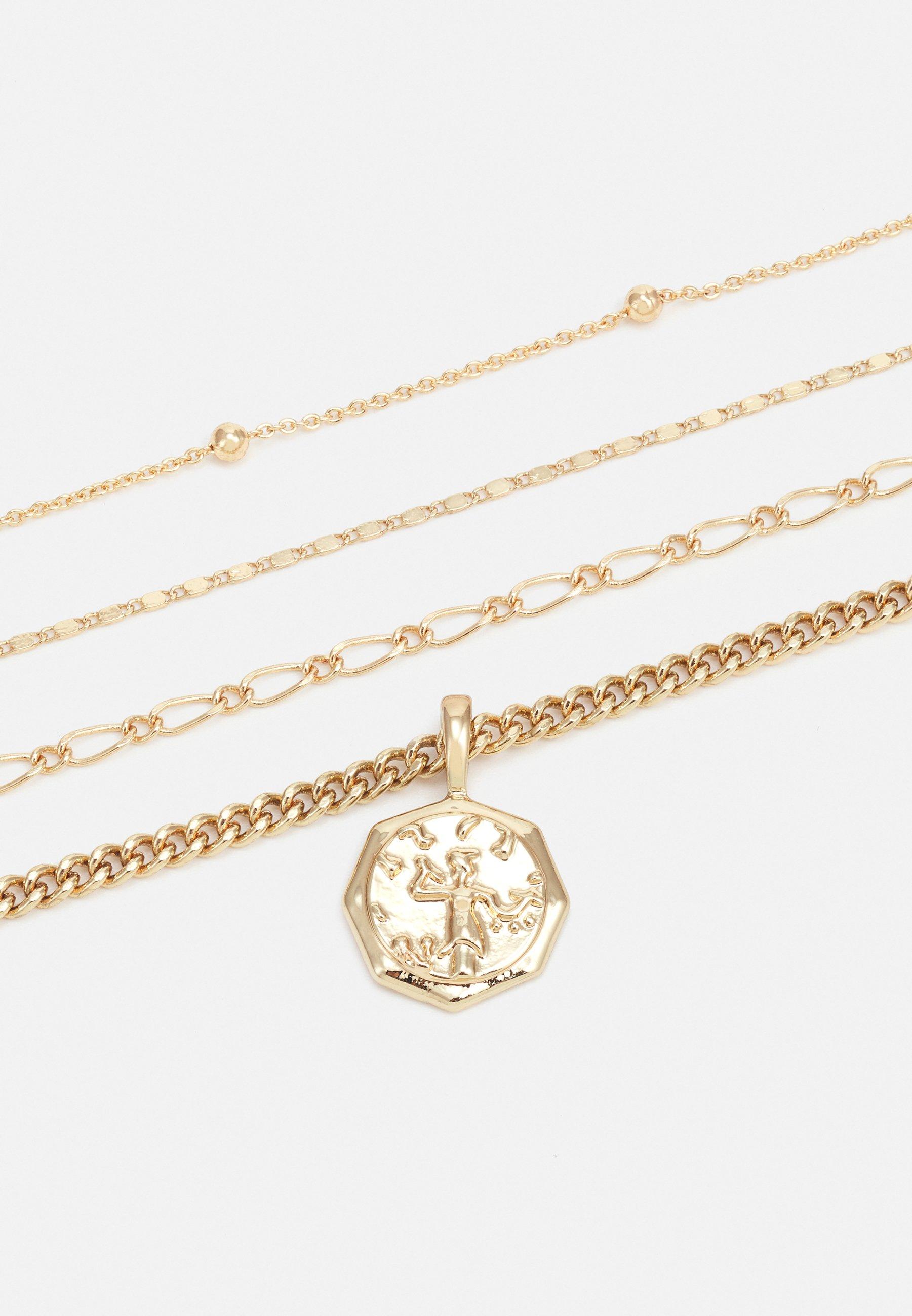 Women PCKERIME COMBI NECKLACE - Necklace
