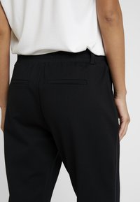 s.Oliver - SMART - Trousers - black - 3