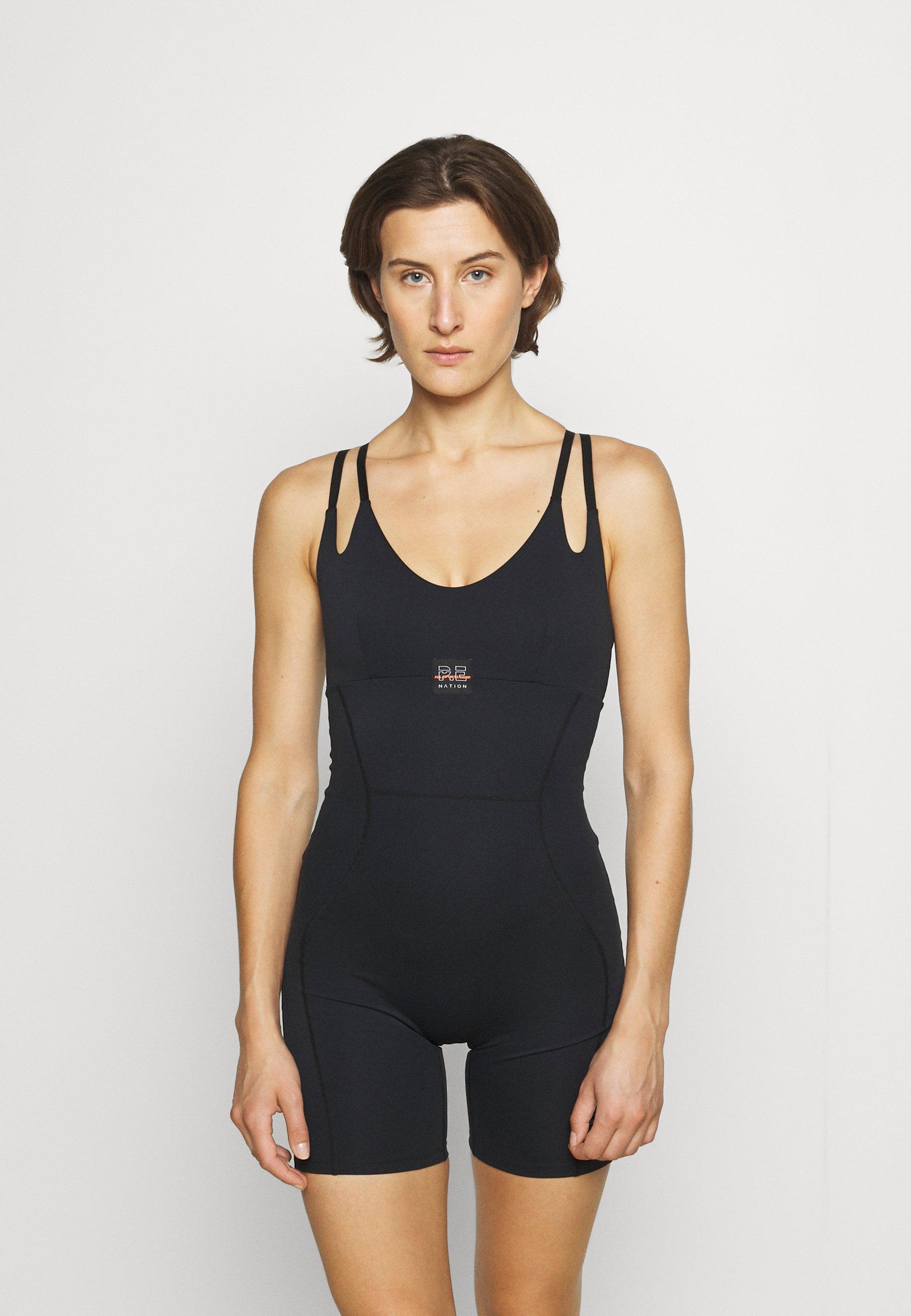 Damen CLOSE OUT ONE PIECE - Trainingsanzug