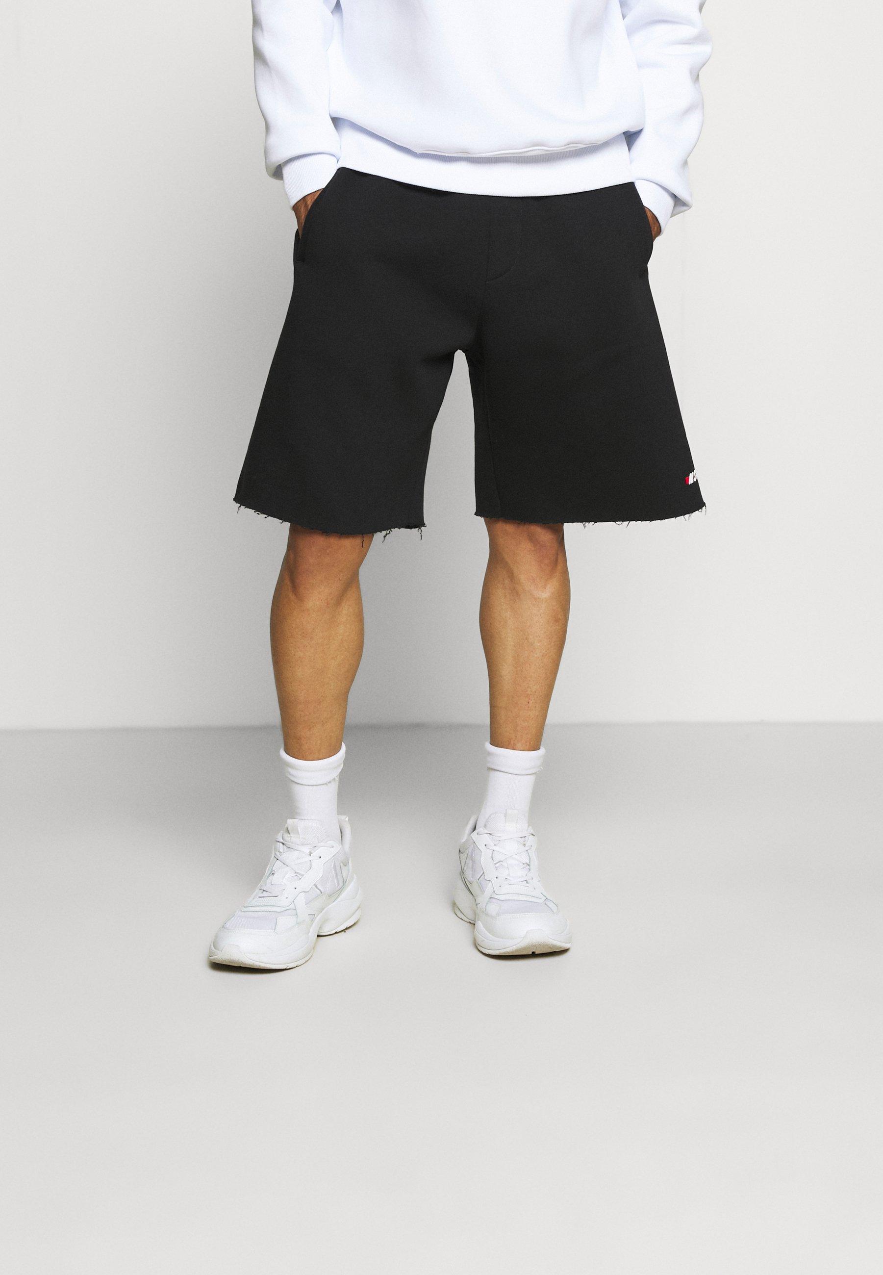 Herren BERMUDA SHORTS - kurze Sporthose