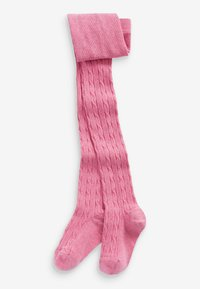 Next - 2 PACK - Collant - pink - 1