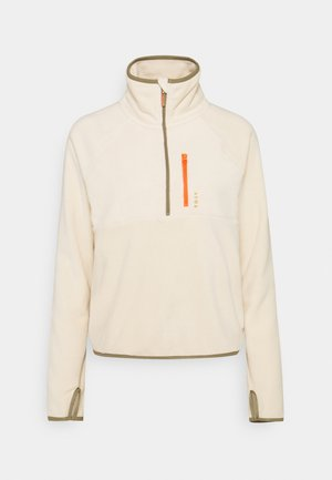 STAND - Fleece jumper - novelle peach