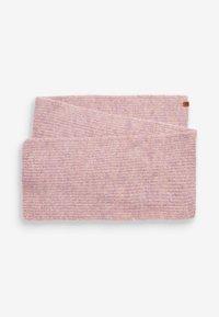 Next - Scarf - pink - 1