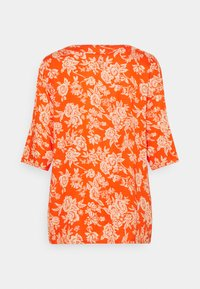 YAS Tall - YASMANISH - Blouse - tigerlily/manish - 1