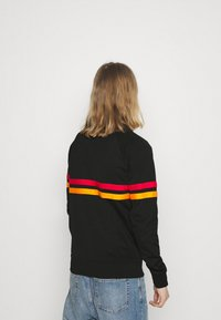Ellesse - RIMINI TRACK  - Training jacket - black - 2