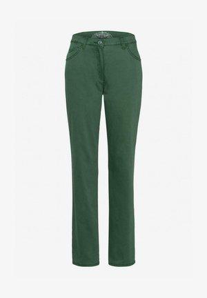 CORRY  - Trousers - grün