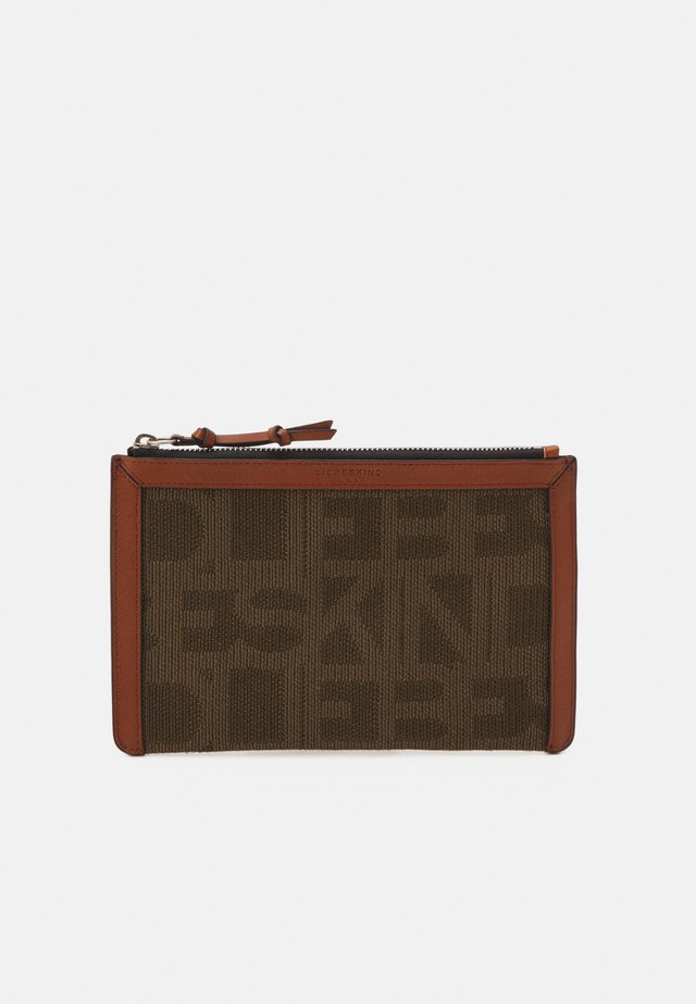GLORIA POUCH - Clutch - new olive green