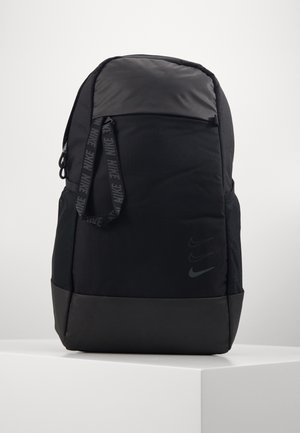 ESSENTIALS UNISEX - Rucksack - black/dark smoke grey