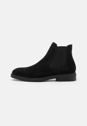 SLHBLAKE CHELSEA BOOT - Classic ankle boots - black