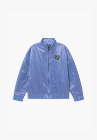 Converse - TWO-TONE  - Training jacket - blue heron - 0