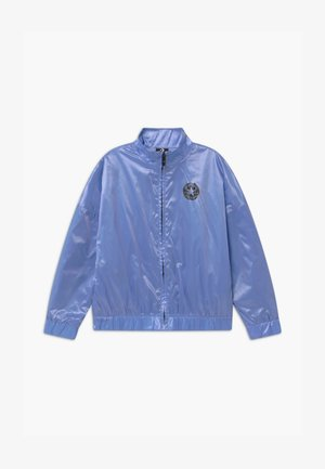 TWO-TONE  - Training jacket - blue heron