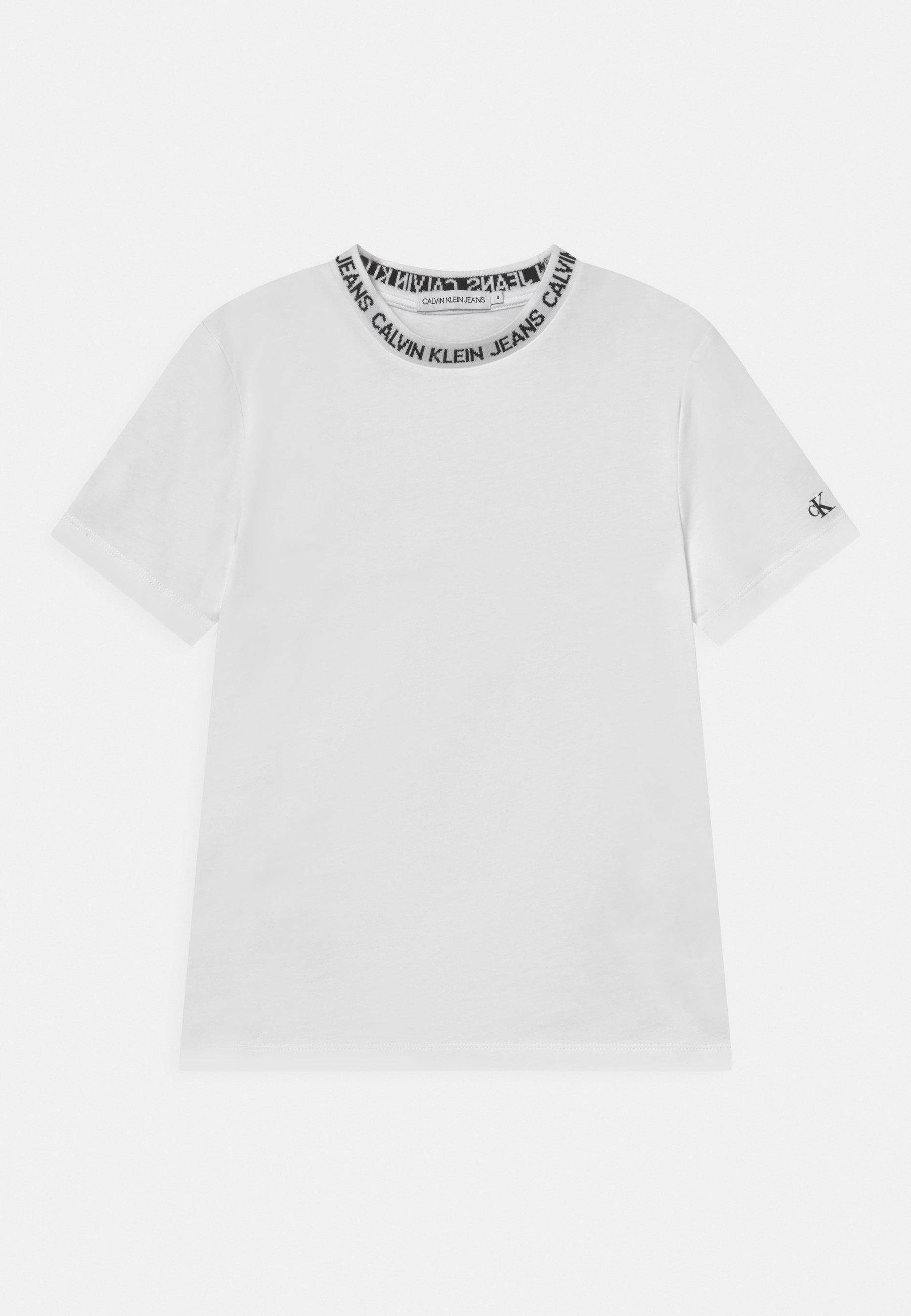 Kids INTARSIA LOGO UNISEX - Print T-shirt