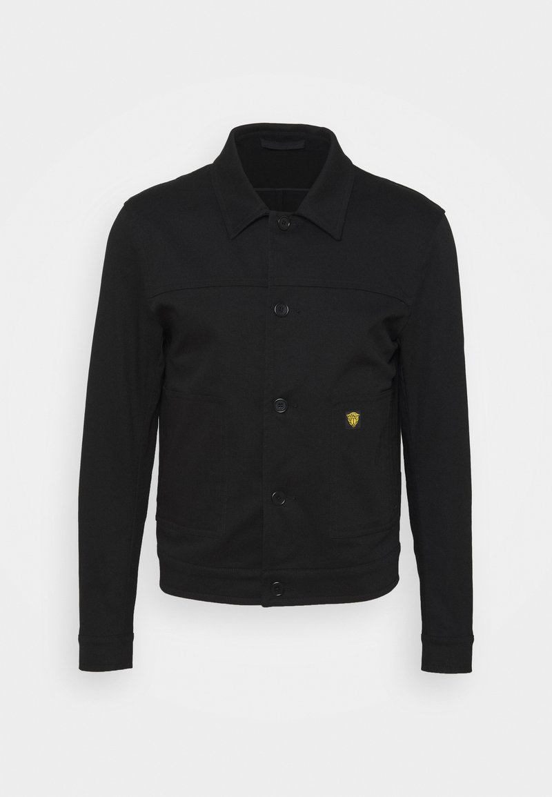 Tiger of Sweden Jeans - KASAR - Summer jacket - black