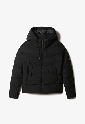 A-CADORE - Winter jacket - black