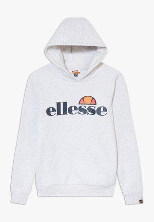 JERO - Sweatshirt - white marl