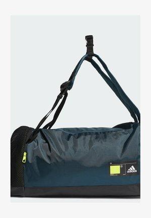 DUFFEL  - Treningsbag - turquoise