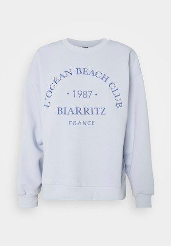 RILEY  - Sweatshirt - heather