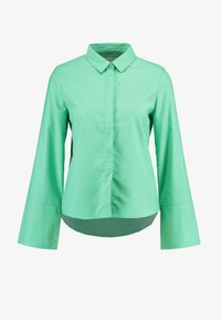 NORR - OLIVIA - Blouse - strong mint - 4