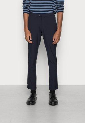 JJIMARCO JJCONNOR - Chinos - navy blazer