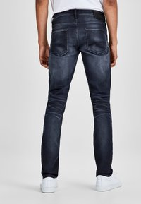 Jack & Jones - GLENN  - Slim fit jeans - blue denim - 2