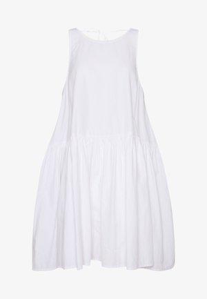 NOVANNA - Denní šaty - white