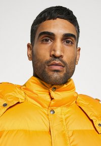 The North Face - SIERRA  - Down jacket - summit gold - 4