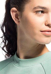 QOOQI - QOOQI - Earrings - roségold - 1
