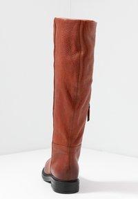 MJUS - Vysoká obuv - penny - 5
