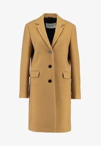 Calvin Klein - ESSENTIAL - Classic coat - beige - 4