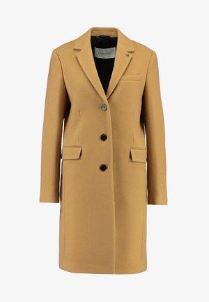 ESSENTIAL - Classic coat - beige