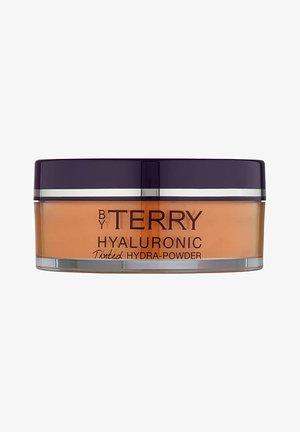 HYALURONIC HYDRA POWDER TINTED - Powder - Medium dark