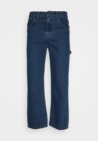Kaotiko - PANT CARPINTERO  - Relaxed fit jeans - blue - 0