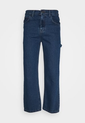 PANT CARPINTERO  - Relaxed fit jeans - blue