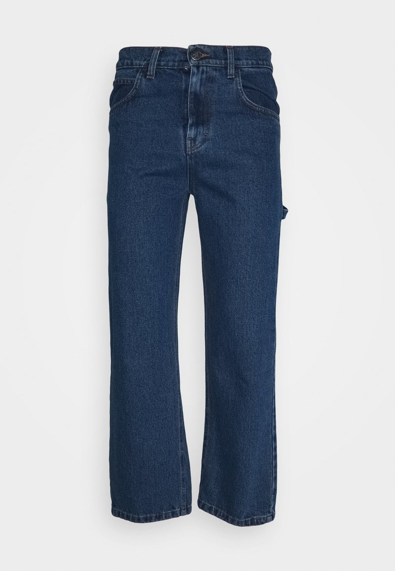 Kaotiko - PANT CARPINTERO  - Relaxed fit jeans - blue