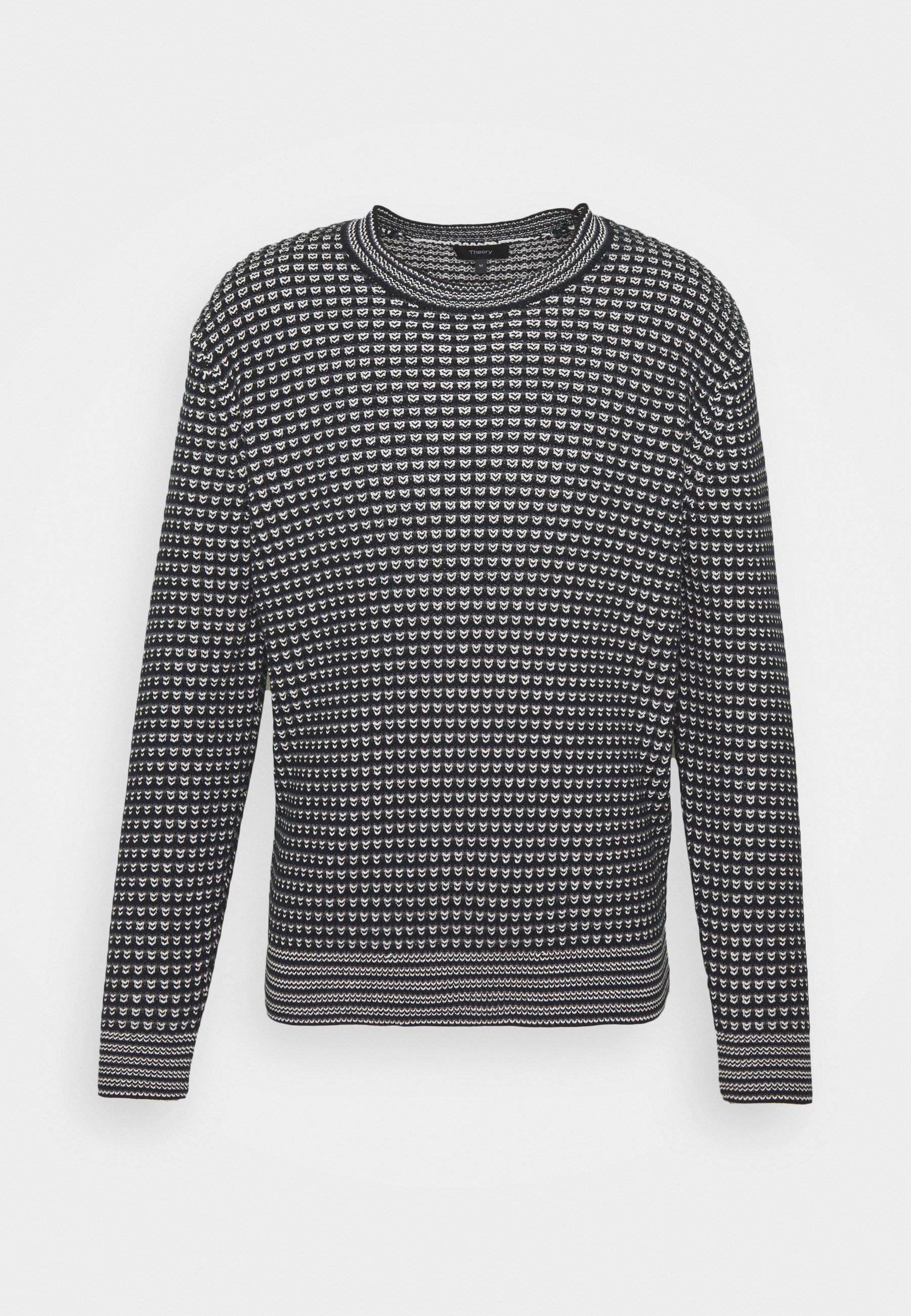 Homme LEWIS CREW - Pullover