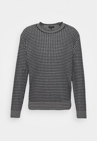 Theory - LEWIS CREW - Pullover - grey multi - 0