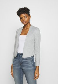 Vero Moda - VMJANEY - Blazere - light grey melange - 0