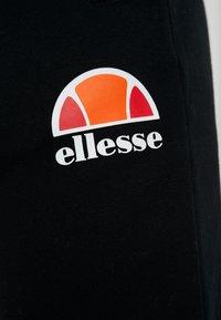Ellesse - QUEENSTOWN - Træningsbukser - black - 5