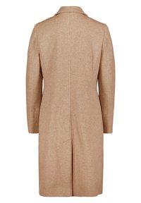 Gil Bret - MIT EINGRIFFTASCHEN - Classic coat - braun - 4