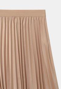 Grunt - HAZZ - A-line skirt - nature - 2