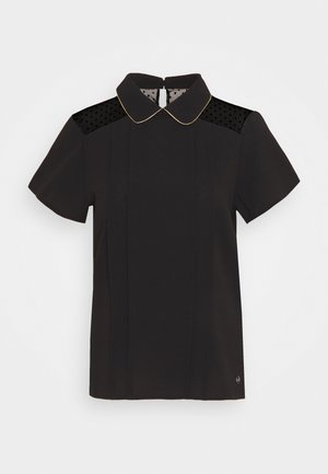 SOLA - Blouse - black